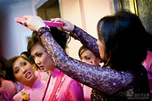10 điều đặc biệt kiêng kị trong lễ cưới ở miền Bắc 1