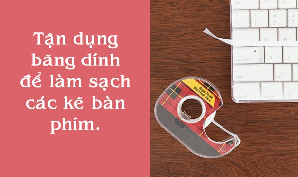 Bí kíp giữ nhà sạch thật đơn giản 6