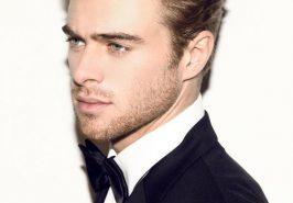 5 kiểu tóc nam đẹp nhất mùa thu 2013