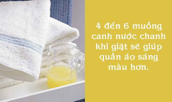 Bí kíp giữ nhà sạch thật đơn giản 5