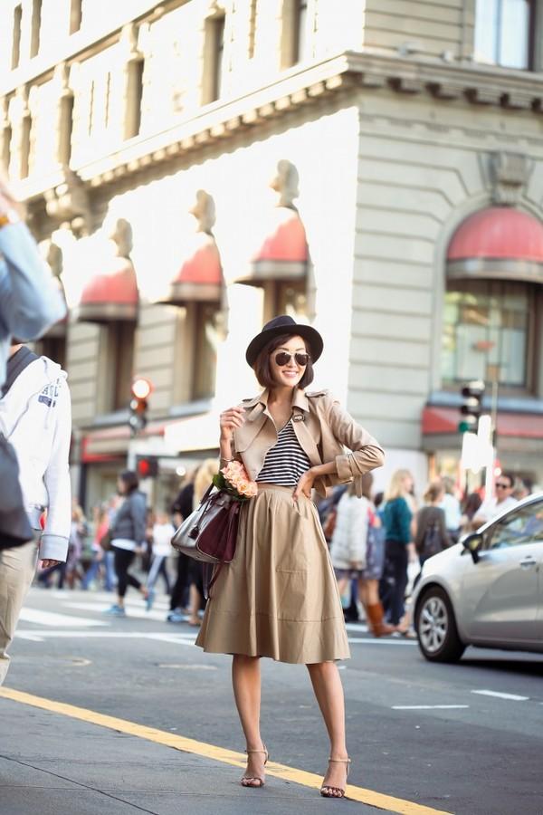 7 bí quyết mặc đồ giúp nàng siêu gầy trở nên cuốn hút hơn 19