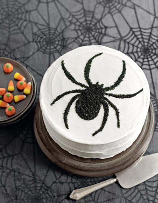 Sê-ri những ý tưởng siêu độc nhân dịp Halloween 9
