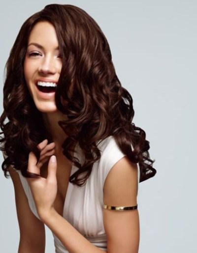 Bí quyết chăm sóc tóc sau khi uốn