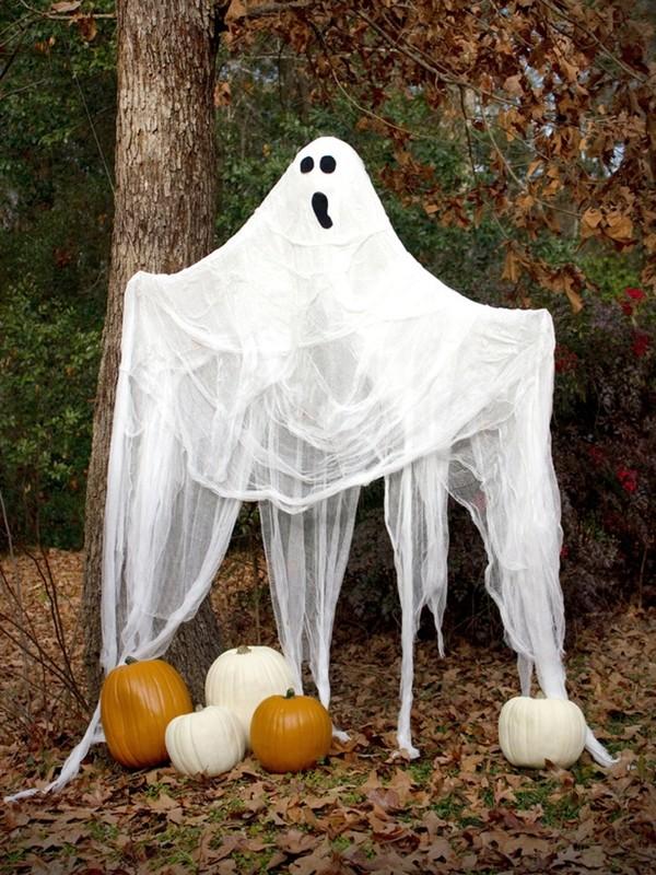 Sê-ri những ý tưởng siêu độc nhân dịp Halloween 15