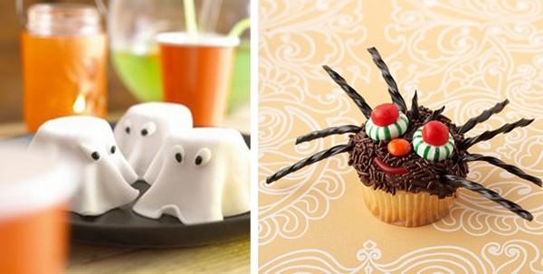 Sê-ri những ý tưởng siêu độc nhân dịp Halloween 8