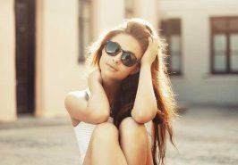 Mách nhỏ 7 cách chăm sóc tóc dầu ngày hè