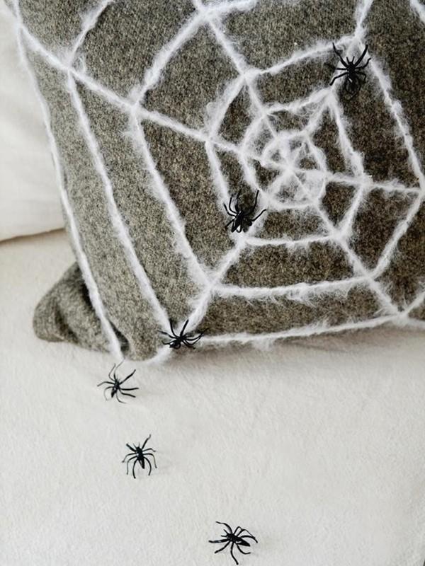 Sê-ri những ý tưởng siêu độc nhân dịp Halloween 16