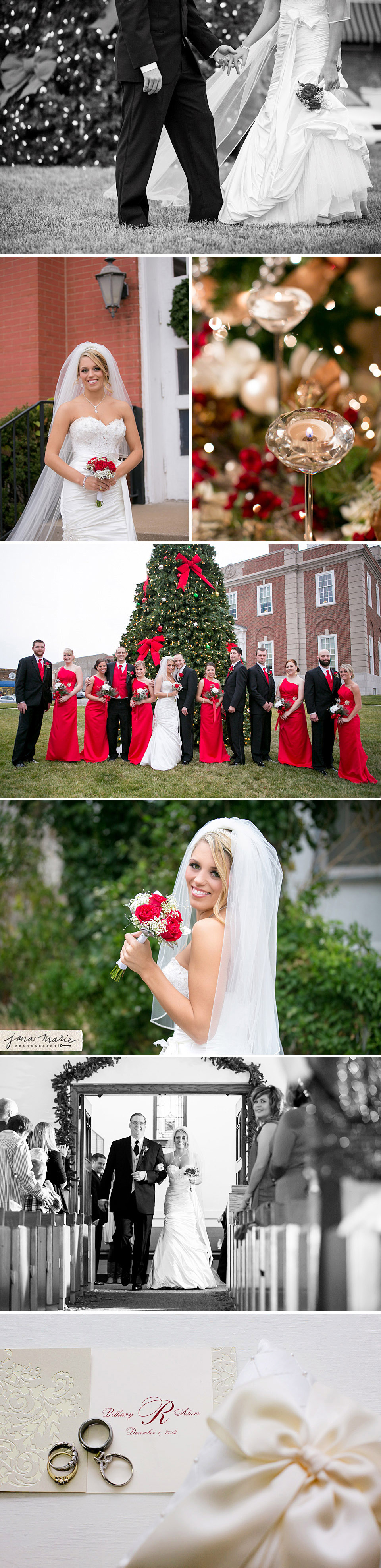 KC wedding photography, Jana Marler, Bethany Bray, Independence square, bride, couple pictures