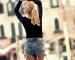 8 mẹo ăn mặc giúp bạn thon thả ngay tức thì