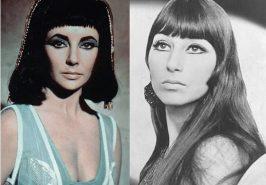 Để kiểu tóc Cleopatra đẹp như Sao Việt