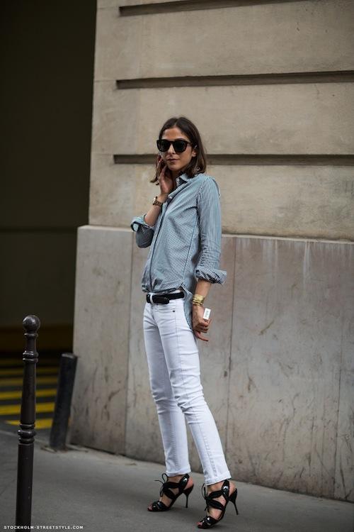 Chọn quần jeans hợp với từng độ tuổi 7