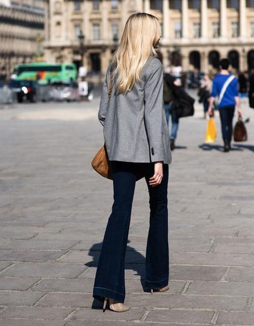 Chọn quần jeans hợp với từng độ tuổi 13