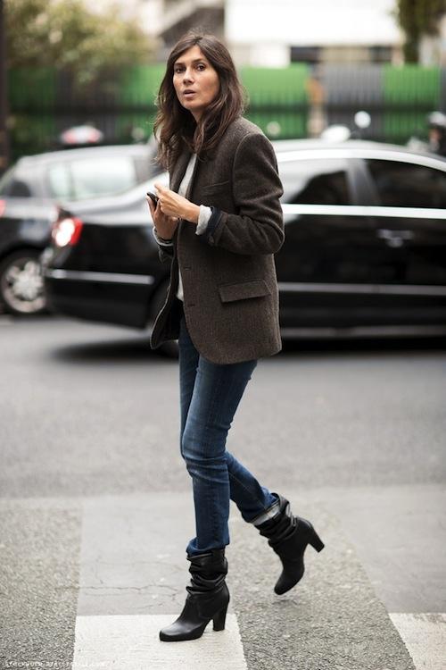 Chọn quần jeans hợp với từng độ tuổi 16