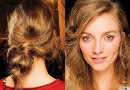 Sự trở lại của xu hướng tóc thập niên 90
