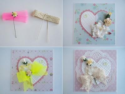 2 cách làm thiệp dễ dàng và đáng yêu cho ngày Valentine 20