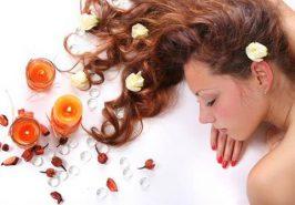 Nhận biết mức độ hư tổn tóc và cách xử lý
