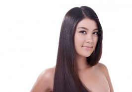 Bí quyết cho mái tóc đẹp