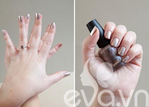 Cận cảnh 7 bước cho bộ nail xinh đẹp - 16