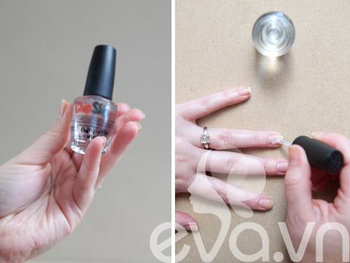 Cận cảnh 7 bước cho bộ nail xinh đẹp - 11