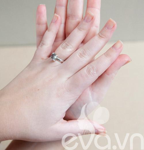 Cận cảnh 7 bước cho bộ nail xinh đẹp - 10