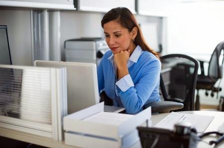 Những lỗi thường gặp ở dân văn phòng - Sức Khỏe - Chăm sóc sức khỏe - Kiến thức y học - Sức khỏe gia đình