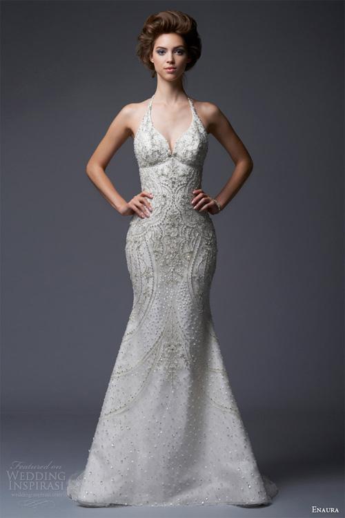 Váy cưới dành riêng cho cô dâu nóng bỏng - 6