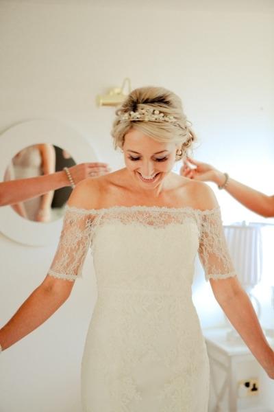 7 tiêu chí giúp cô dâu chọn được chiếc váy cưới hoàn hảo 7