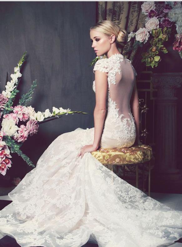 7 tiêu chí giúp cô dâu chọn được chiếc váy cưới hoàn hảo 1