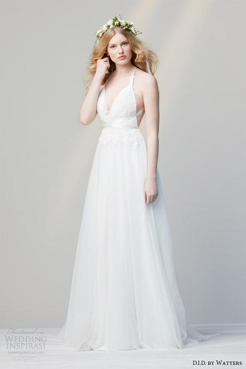 Váy cưới dành riêng cho cô dâu nóng bỏng - 8