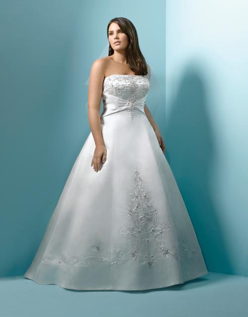 bí quyết chọn áo cưới