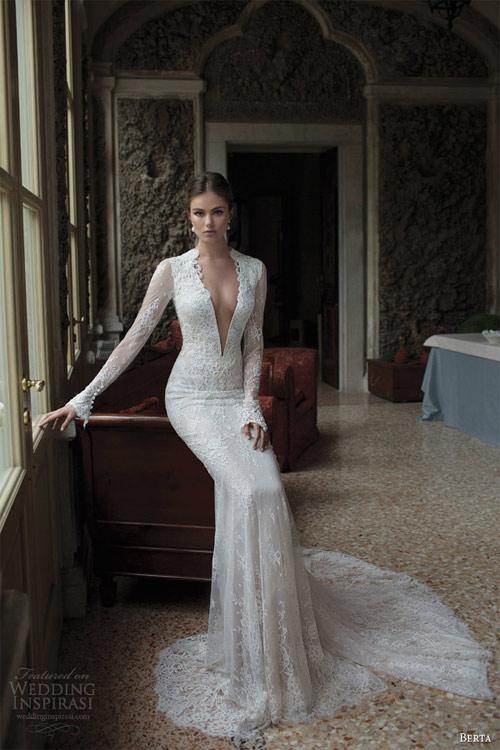 Váy cưới dành riêng cho cô dâu nóng bỏng - 14