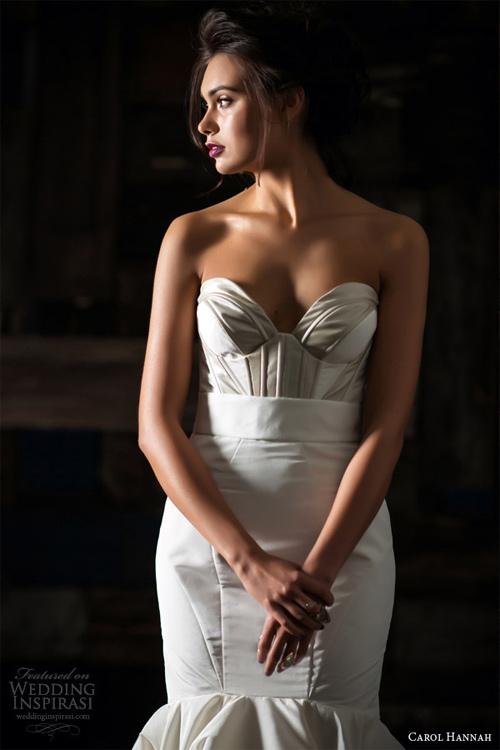Váy cưới dành riêng cho cô dâu nóng bỏng - 11