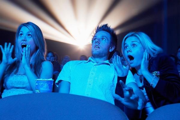 Cân đo lợi ích và tác hại khi xem phim kinh dị 2