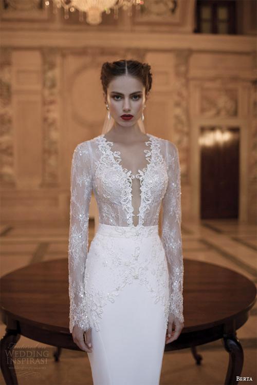 Váy cưới dành riêng cho cô dâu nóng bỏng - 13
