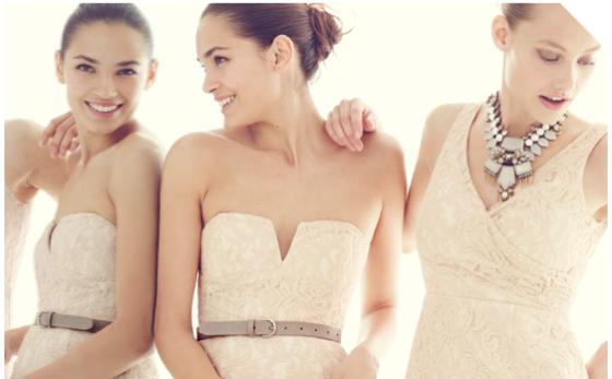 7 tiêu chí giúp cô dâu chọn được chiếc váy cưới hoàn hảo 6