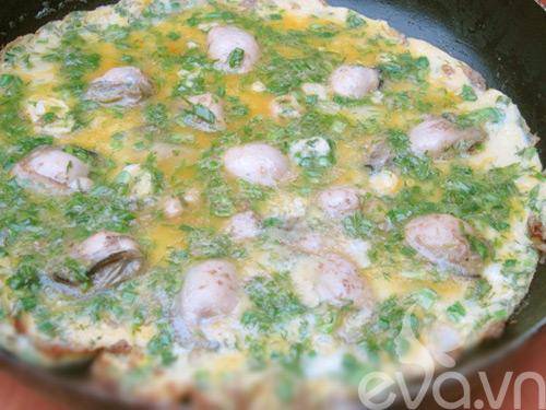 Hàu tráng trứng thơm ngon, bổ dưỡng - 6