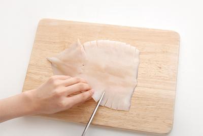 Thơm lừng cả bếp với món mực nướng bơ 4