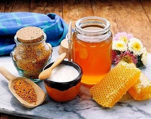 Những tác dụng phụ có thể gặp khi dùng sữa ong chúa 1