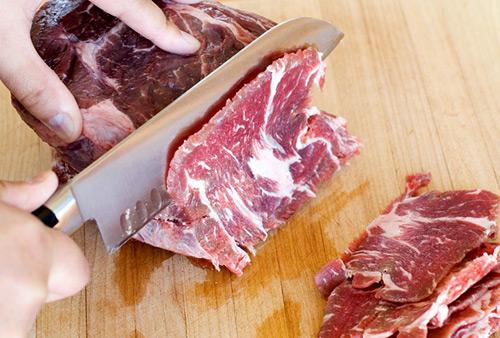 Món thịt bò nướng kiểu Hàn - 2