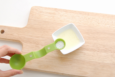 Thơm lừng cả bếp với món mực nướng bơ 6