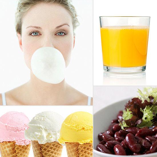 Một số thực phẩm khó tiêu hóa bạn cần thận trọng khi ăn 1