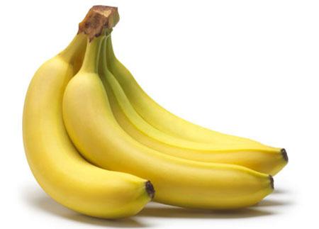 Những căn bệnh không nên ăn táo, chuối... 3