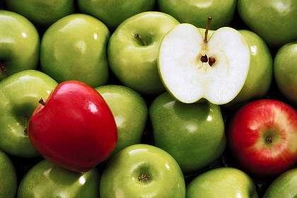 Những căn bệnh không nên ăn táo, chuối... 2