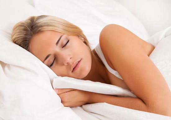 Mẹo nhỏ giúp bạn ngủ ngon