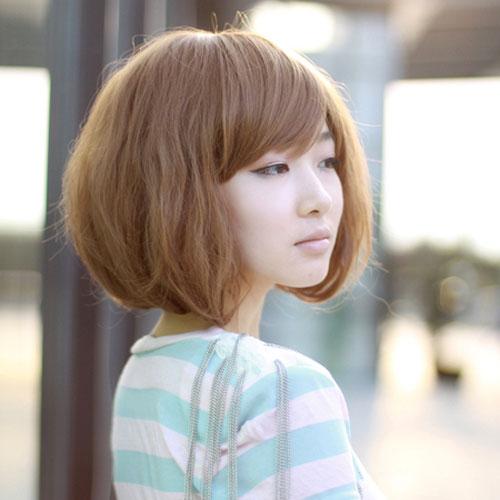 180613toc5  7 kiểu tóc ngắn dễ thương không nên chối từ