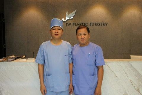 tham my vien han quoc jw 2 Thẩm mỹ viện Hàn Quốc JW   Trung tâm phẫu thuật thẩm mỹ Hàn Quốc