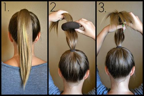 g3 1 7 kiểu tóc điệu đà chưa tới 5 phút