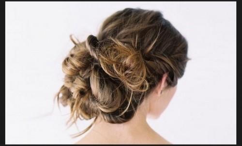 kieu toc bui cao sang trong 3 Kiểu tóc búi cao sang trọng