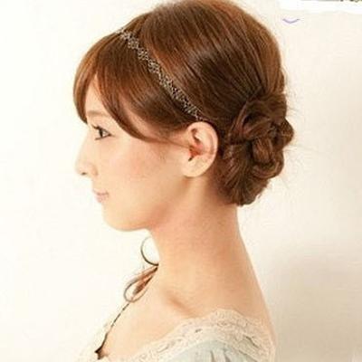 buoc10jpg1369360578 2 kiểu tóc đẹp dành cho bạn tham khảo trong ngày hè