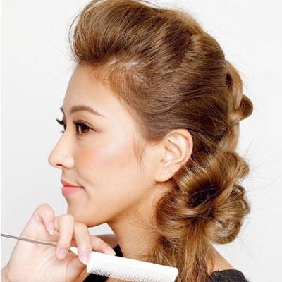 toc23jpg1369360579 2 kiểu tóc đẹp dành cho bạn tham khảo trong ngày hè